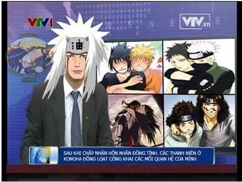 Chế ảnh anime