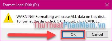 Cách tạo ổ đĩa ảo trên Windows bằng Simple VHD Manager6