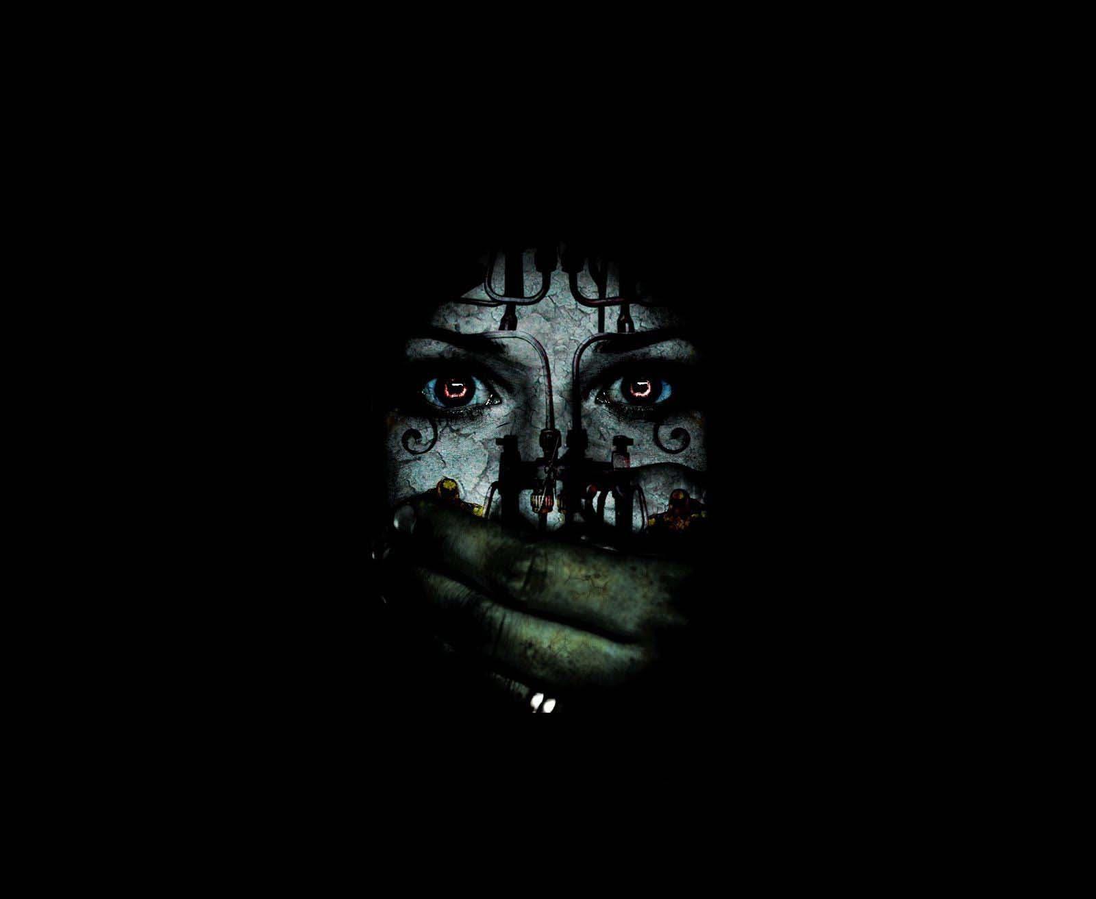 Hình ảnh màu đen nghệ thuật