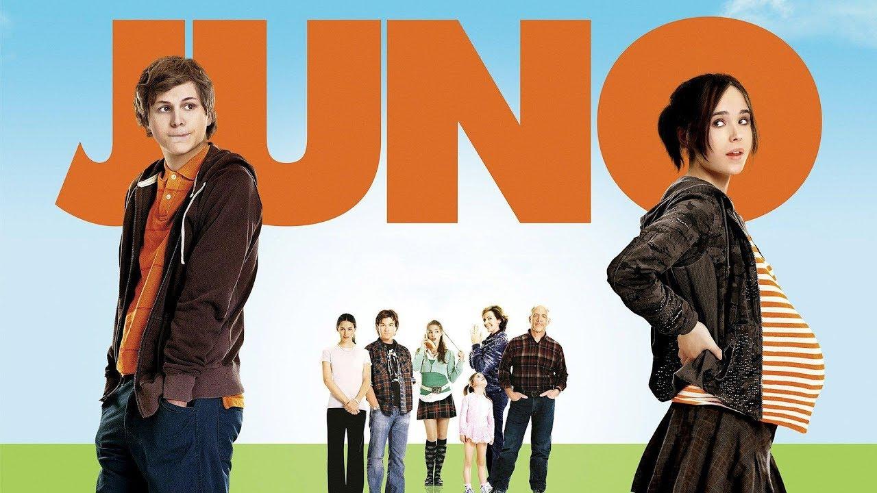 Juno  phim hài Mỹ hay nhất