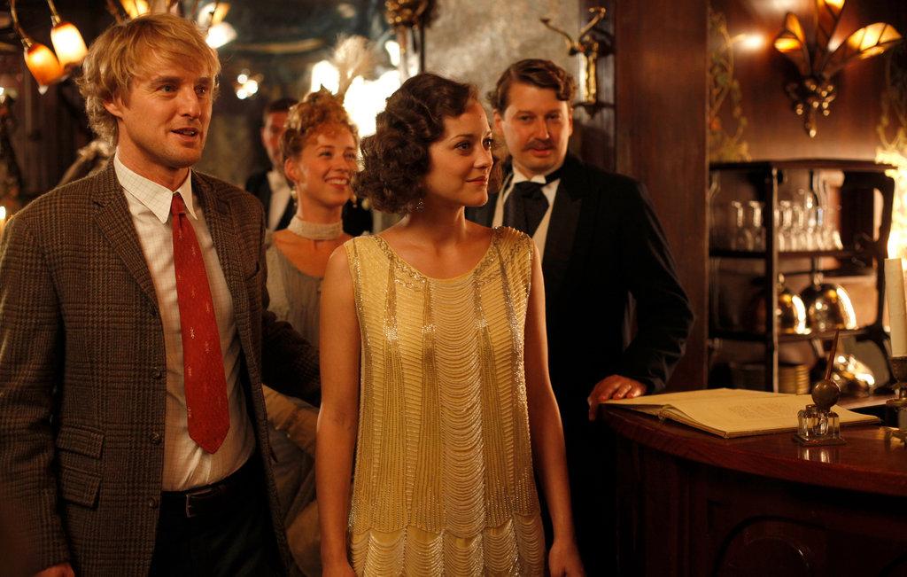 Midnight-In-Paris phim hài Mỹ hay nhất