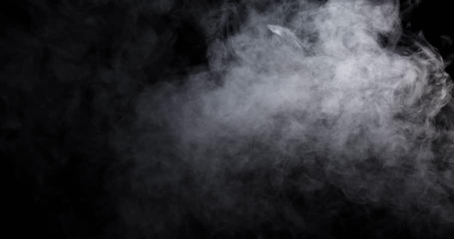 Background khói đen đẹp