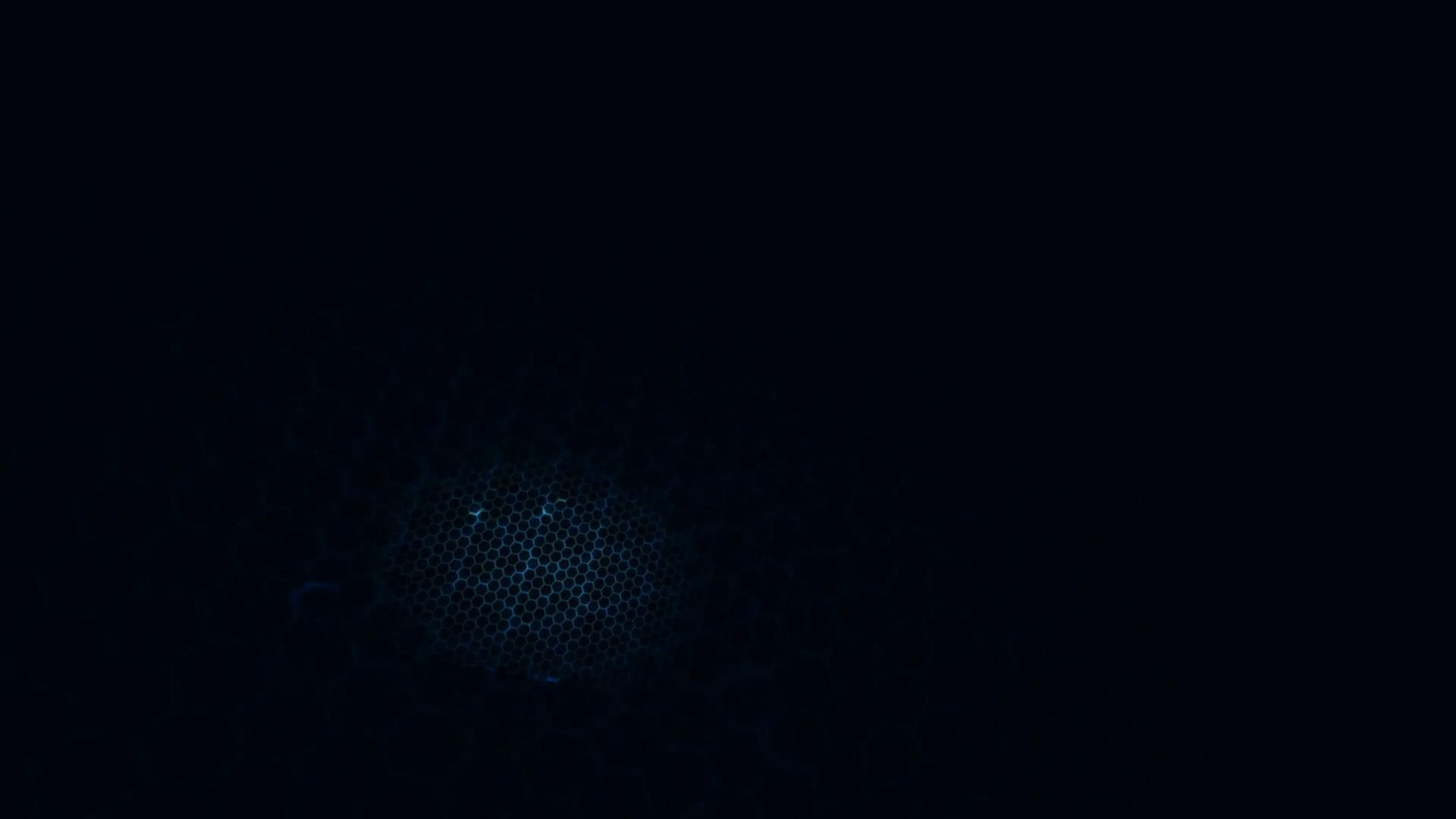 Background màu đen cho pc