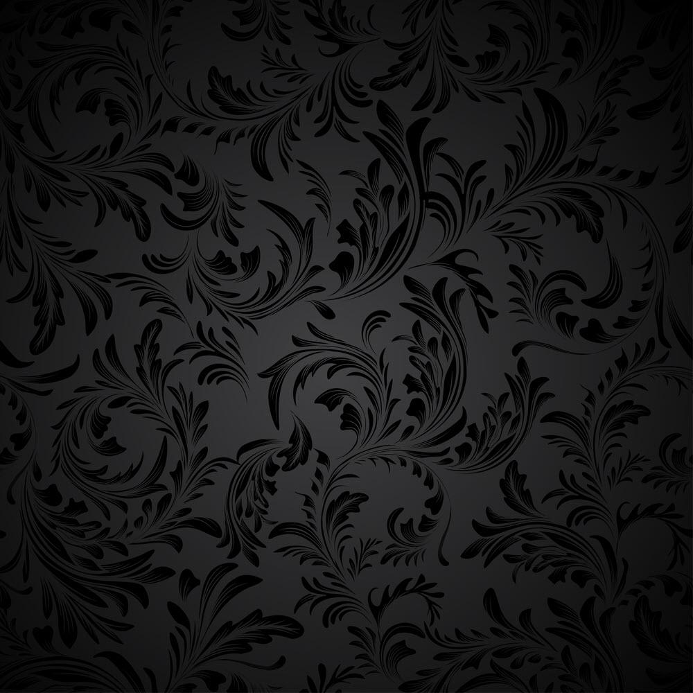 Tổng hợp background đen đẹp