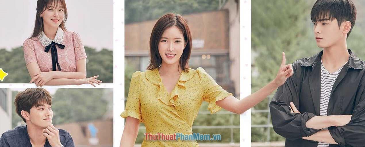 Người đẹp Gangnam