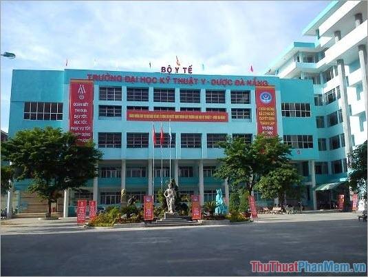 Nhóm trường Đại học công lập ở Đà Nẵng không thuộc Bộ giáo dục và Đào tạo