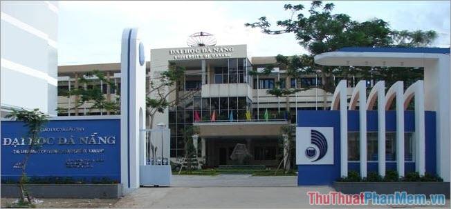 Nhóm trường Đại học công lập ở Đà Nẵng thuộc Bộ giáo dục và Đào tạo