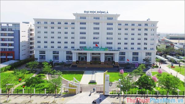 Nhóm trường Đại học dân lập ở Đà Nẵng