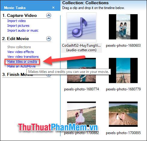 Cách làm Video từ ảnh nhanh và đơn giản nhất13