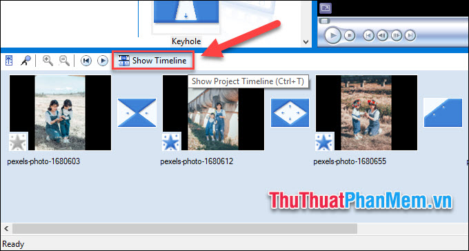 Cách làm Video từ ảnh nhanh và đơn giản nhất7