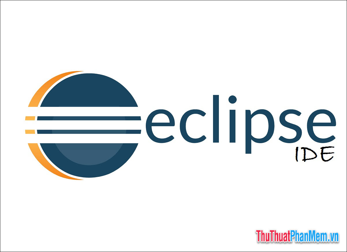 Eclipse-IDE-logo