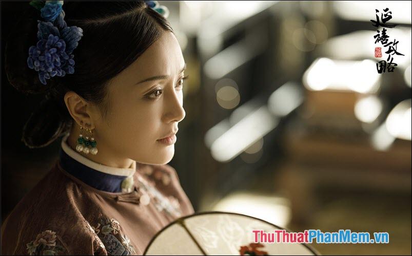 Hoàng Hậu Kí