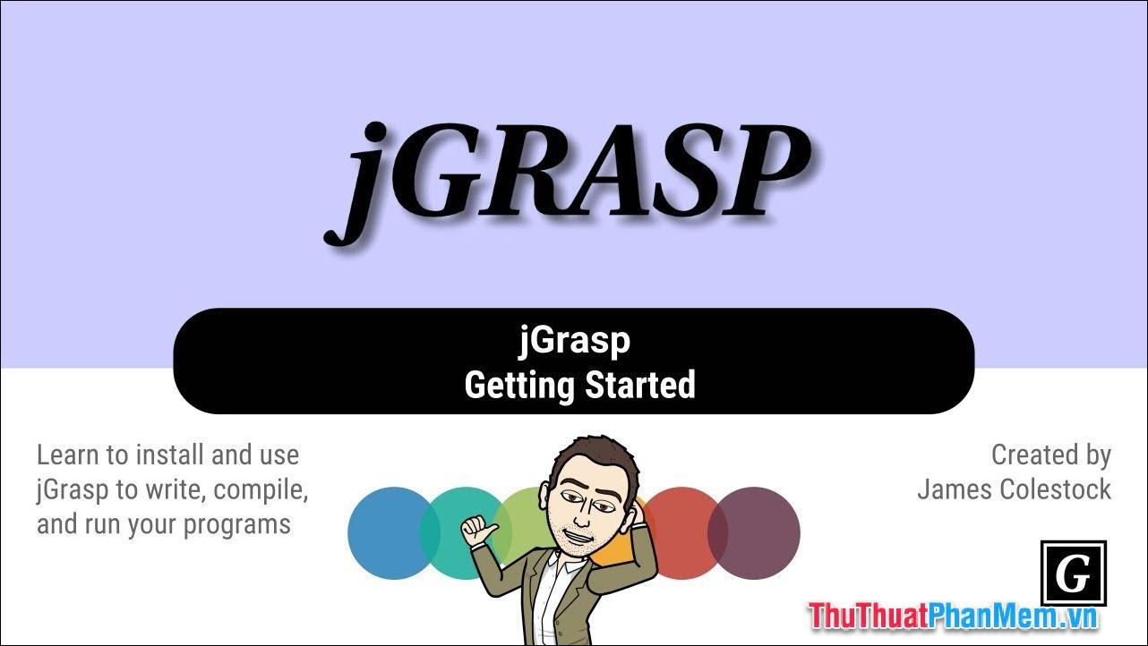 JGrasp