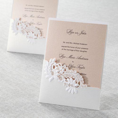 Mẫu thiệp cưới và bìa đẹp