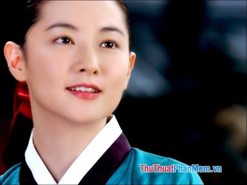 Nàng Dae Jang Geum