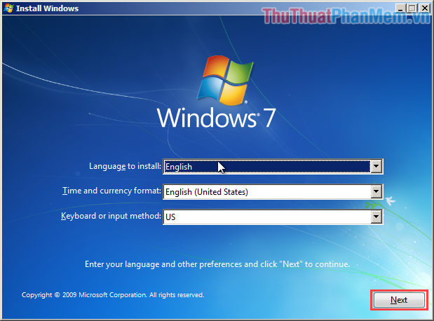 Hướng dẫn cách cài Win 7, cài Windows 7 bằng USB từ A tới Z cực kỳ đơn giản