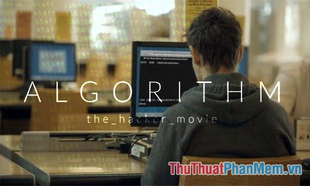 Algorithm The Hacker Movie (2014)