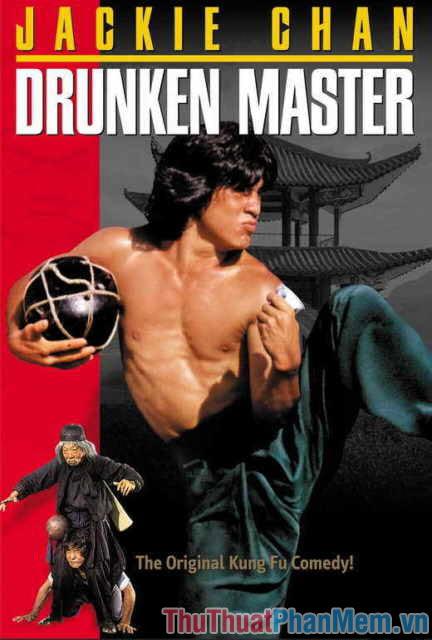 Drunken Master – Tuý quyền (1978)
