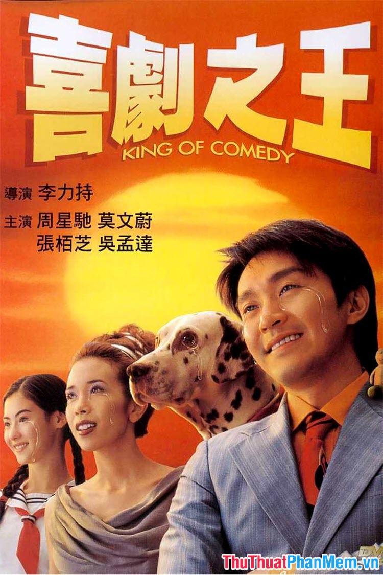 King of Comedy – Vua hài kịch (1999)