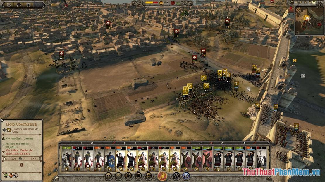 Series Total War - 2