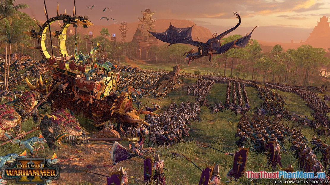 Series Total War - 1