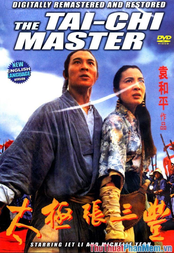 The Tai chi Master – Thái cực Trương Tam Phong (1993)
