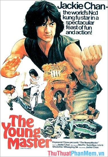 The Young Master – Sư đệ xuất mã (1980)