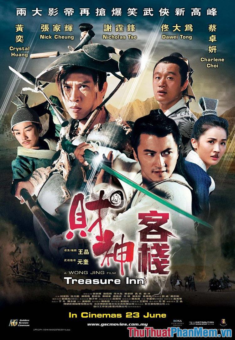 Treasure Inn – Quán trọ thần tài (2011)