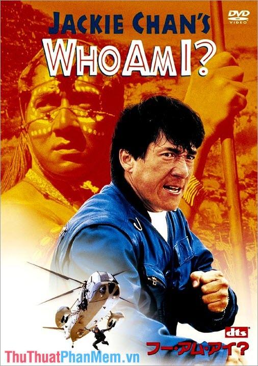 Who Am I – Tôi là ai (1998)