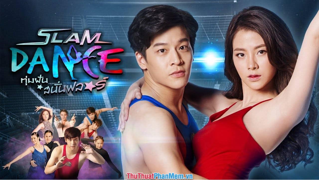 Đấu trường ước mơ – Slam Dance