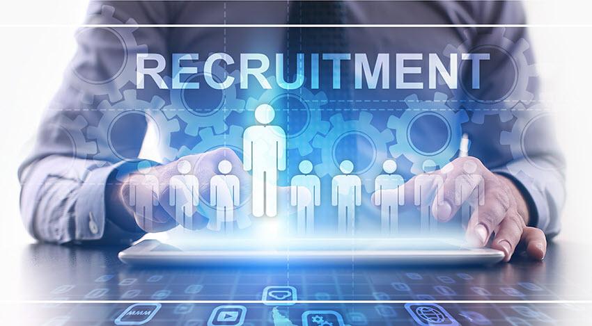 Hình ảnh recruitment đẹp