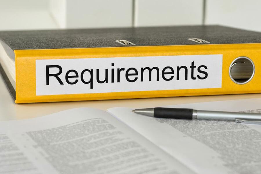 Hình ảnh requirements