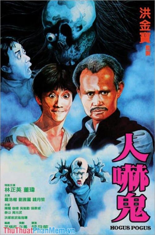 Hocus Pocus – Ma Lang Thang (1984)