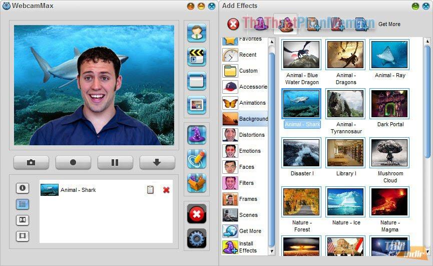 WebcamMax - 2