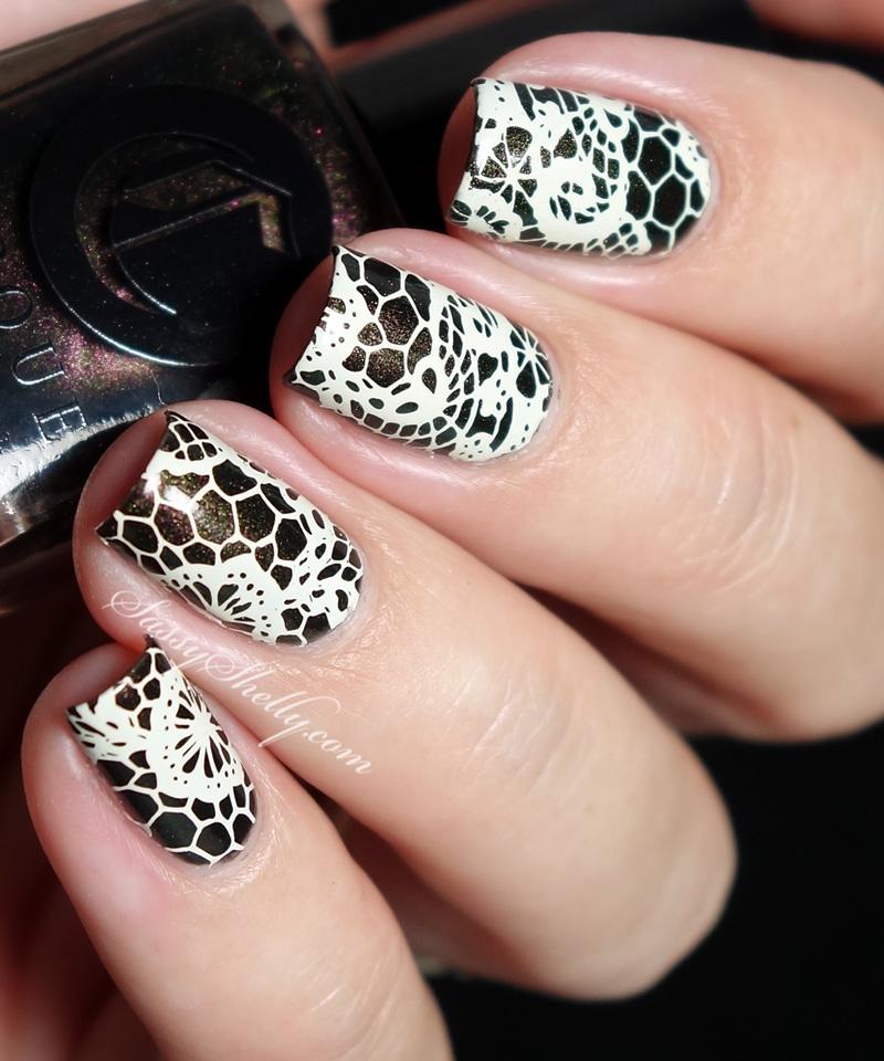 Mẫu nail đẹp nhất dành cho bạn