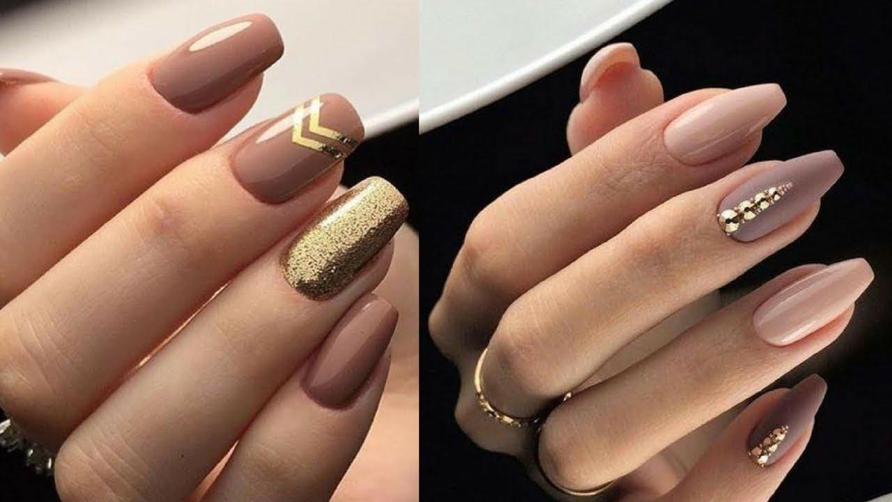 Mẫu nail độc đáo đẹp nhất