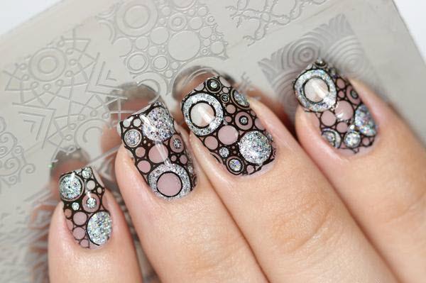 Mẫu nail nghệ thuật đẹp