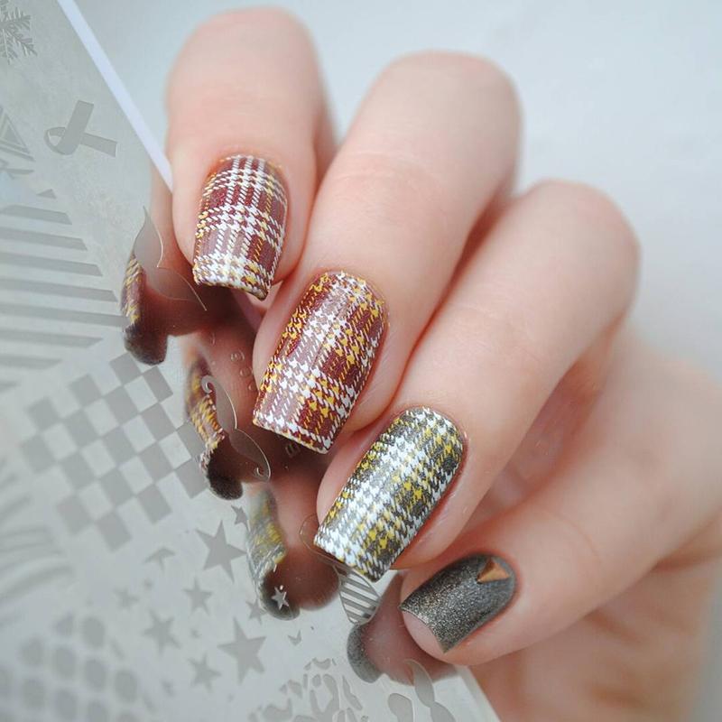 Mẫu nail sáng tạo đẹp nhất