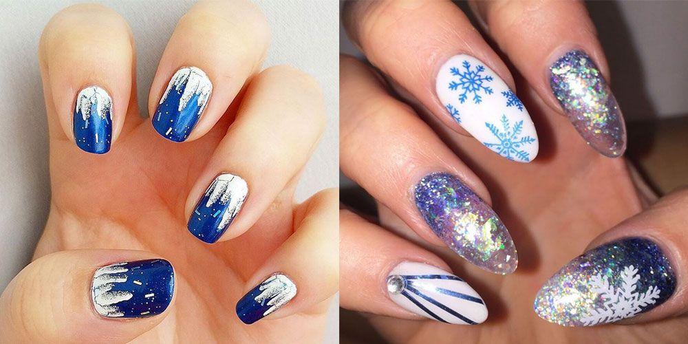 Những mẫu nail đẹp nhất cho bạn