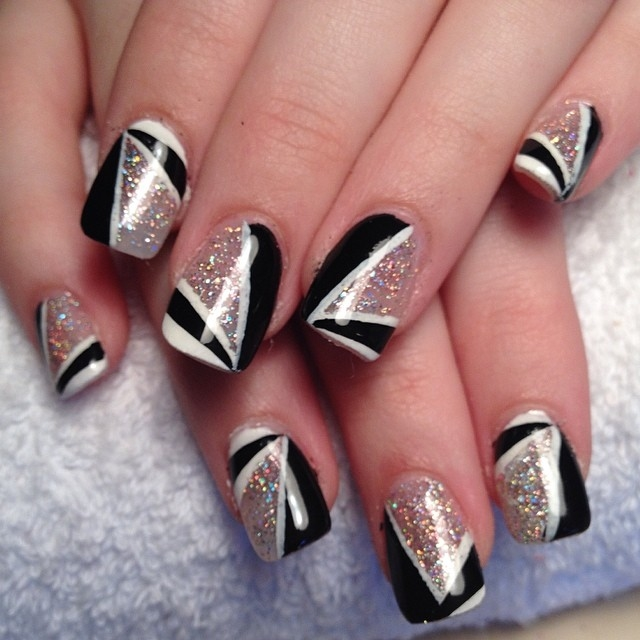 Những mẫu nail đẹp