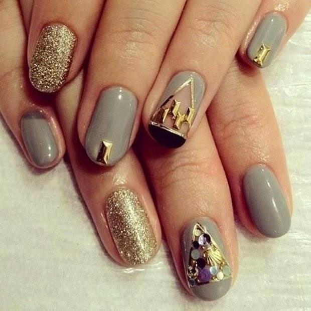 Thiết kế mẫu nail đẹp nhất
