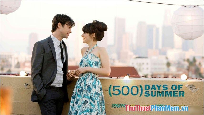500 Days of Summer – 500 ngày yêu