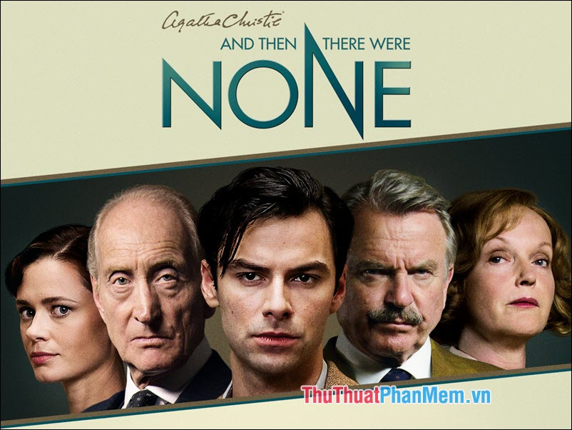 And Then There Were None – Và rồi chẳng còn ai