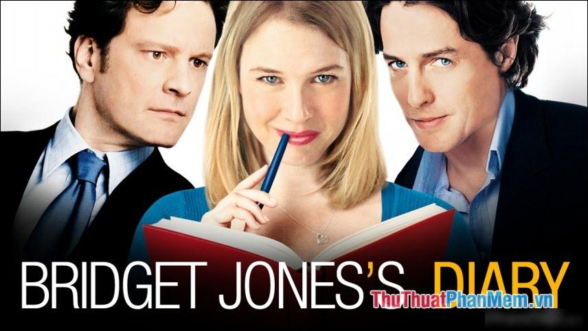 Bridget Jones's Diary – Nhật kí tiểu thư Jones's