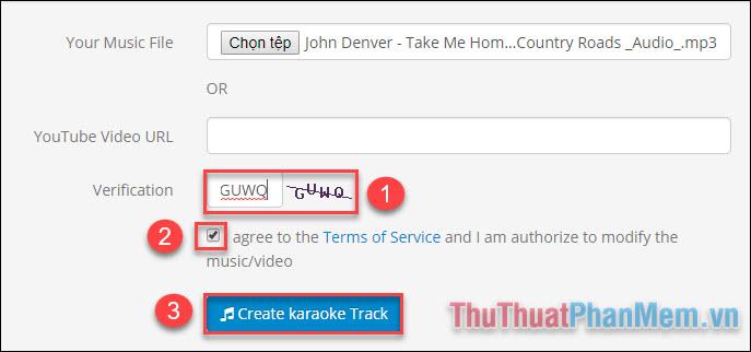 Cách tách nhạc beat online không cần phần mềm (5)