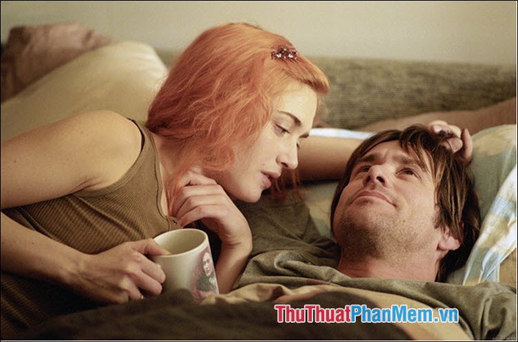 Eternal Sunshine of the Spotless Mind – Kí ức tình yêu