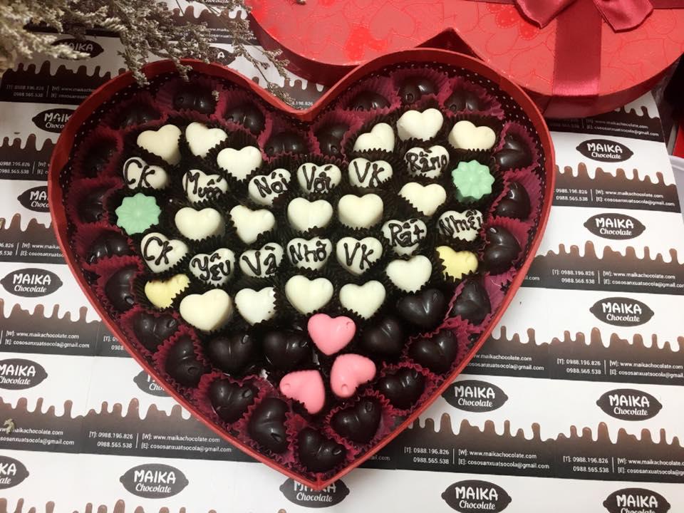 Hình ảnh đẹp nhất cho ngày Valentine thêm lãng mạn