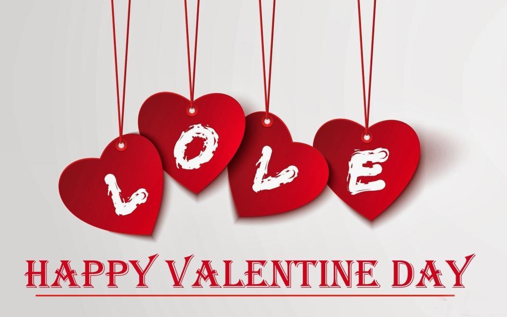 Hình ảnh hoa hồng và trái tim đẹp nhất và lãng mạn nhất trong ngày Valentine