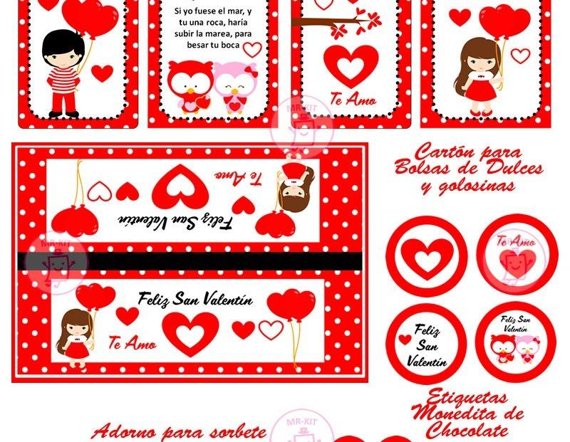 Hình ảnh những câu nói dễ thương cho mùa Valentine