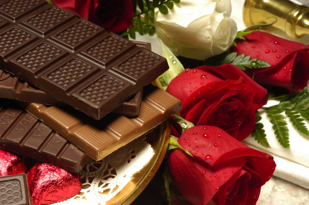 Hình ảnh Socola trong ngày Valentine dễ thương và đẹp nhất